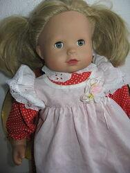 Кукла Gotz Maxy Muffin 42 см