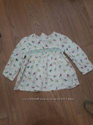 Очень милая блуза 92 размер Next