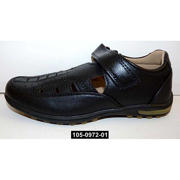 Летние туфли, сандалеты Tom. m для мальчика, 28 размер, школьные, супинатор, 105-0972-01