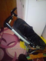 Продаётся коляска прогулка