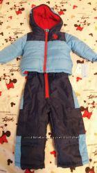 Куртка  і комбінезон із США на 12 місяців