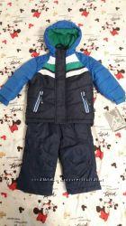 Куртка і штани із США