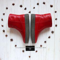 Кожаная обувь от производителя  Заказ каждый день