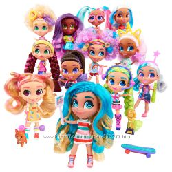 Игровой набор кукла Hairdorables с 10 сюрпризов круче Лол оригинал