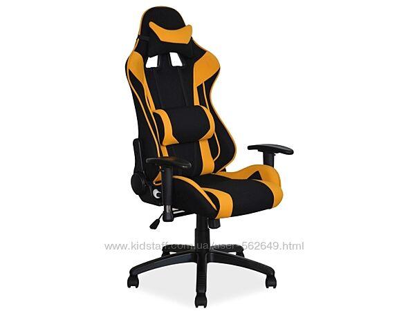 Крісло компютерне геймерське Signal Viper два кольори