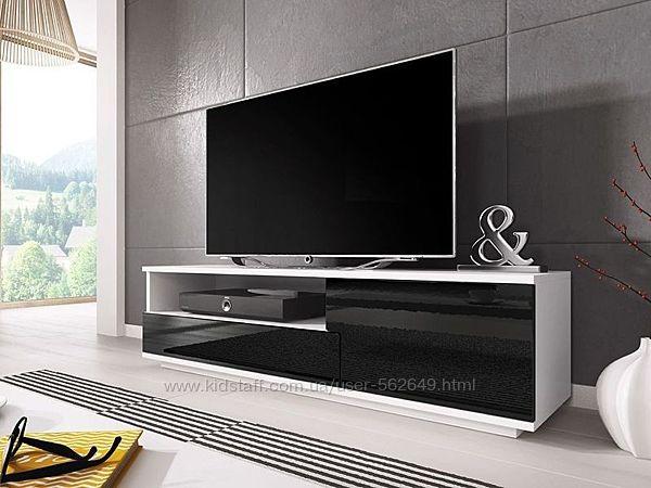 Тумба ТВ під телевізор Cama Muza три кольори