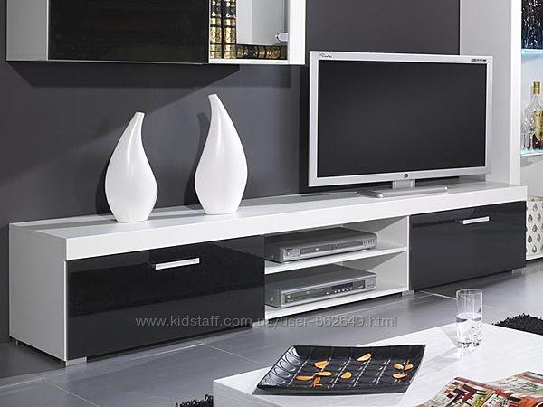 Тумба ТВ під телевізор Cama Samba два кольори
