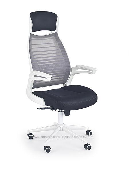 Крісло комп&acuteютерне офісне Halmar Franklin тканина