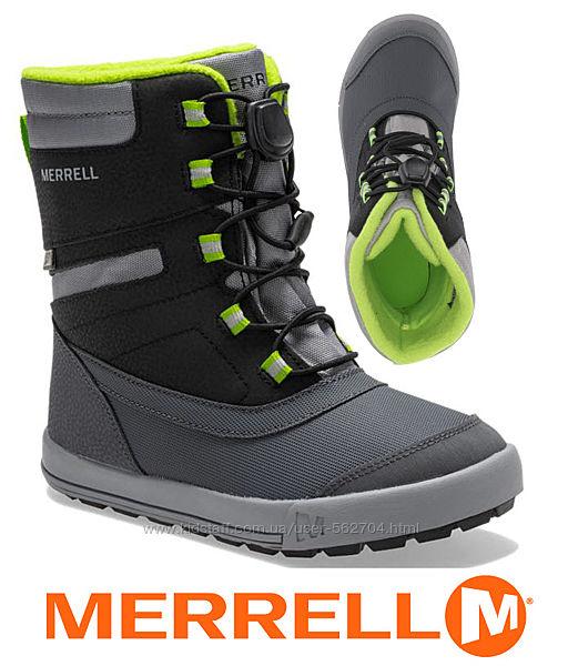Merrell Snow Drift Waterproof р35 р36 р37 р38 Высылаю с примеркой