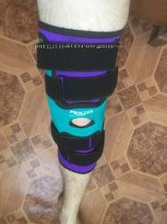 Ортез коленного сустава Proline. Бандаж.  Наколенник. Шина
