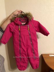 Комбинезон зимний термо для девочки, 86 размер, 1499 грн. Детские ... c11e3db572f