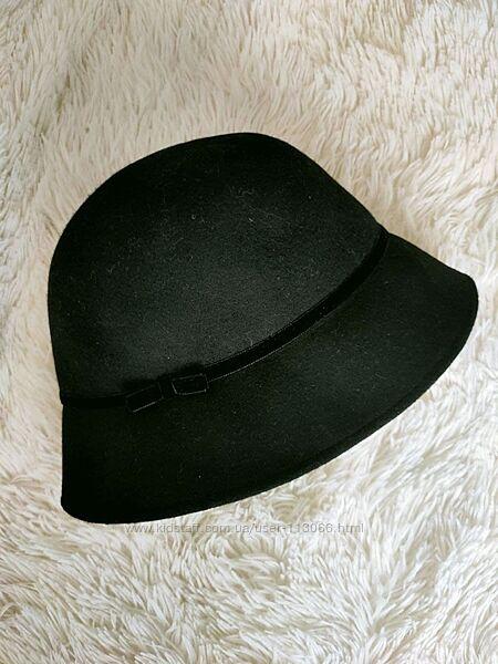 Шляпка Джимбори шерсть, 54-56см