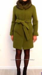 Пальто Samange в наличии