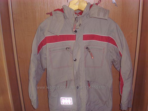 Курточка на флисе Донило