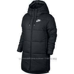 Большой размер зимняя мужская длинная куртка, пуховик силикон