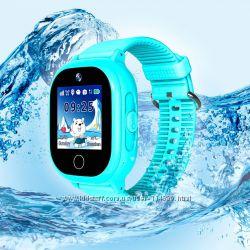 Детские умные часы SmartWatch TD05