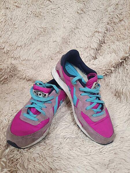 Кроссовки Конверс Converse на девочку размер 36-37 оригинал из Берлина