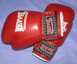 Перчатки для бокса REYVEL 10 унций