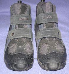 в ремонт отдам ботинки geox