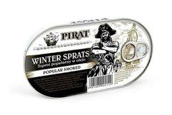 шпроти pirat