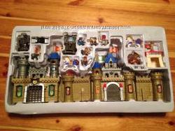 Продам игровой набор Knights and Castle Playset