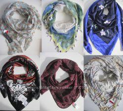 Платки платок Accessoires C&A, Yamamay оригинал Европа Италия Германия