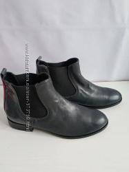 Ботинки челси кожаные деми Andre Франция Европа оригинал