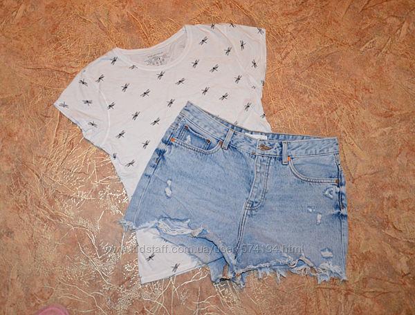Классные шорты Zara