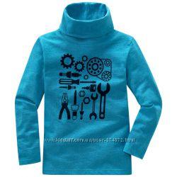Новые свитшоты, худи, пуловеры Topolino 98-128