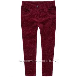 Новые штаны, джинсы Topolino 98-128