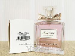 Оригинал Christian Dior Miss Dior Blooming Bouquet edt 100 ml w TESTER