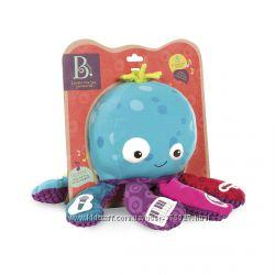 Музыкальная игрушка - Подводная вечеринка Battat