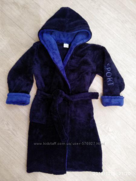 Шикарные халаты. Турция. Супер подарок под ёлочку. 6-8, 8-10, 10-12, 12-14