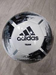 Дешево Adidas Team футбольный мяч  оригинальный, размер 5ка