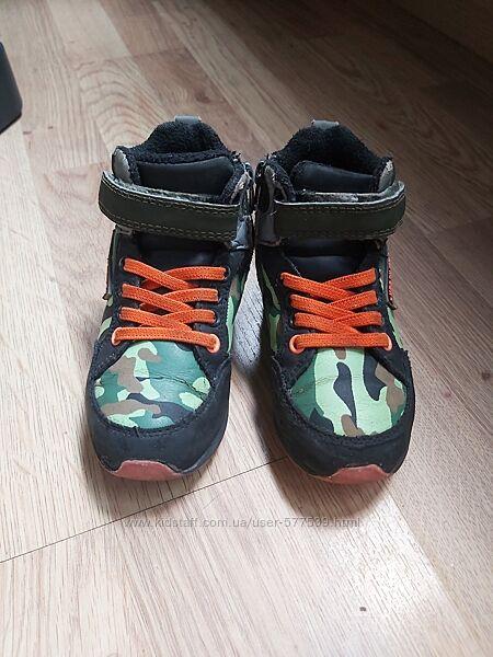 Ботинки детские Reserved