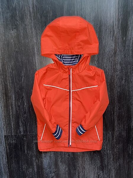 Легкая куртка, ветровка F&F, 4-5 лет. В идеале
