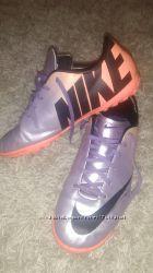 Кеды Nike  38 размер