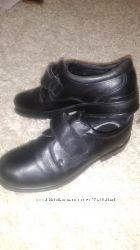 Туфли Ecco натуральная кожа 38 размер