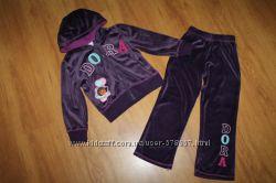 Наши фирменные одежки для девочки 3-6лет ч. 9