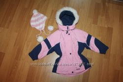 Куртка OshKosh еврозима 4-5л, 104-110см