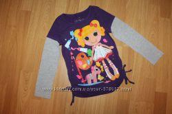 Наши фирменные одежки для девочки на рост 104-116см ч3