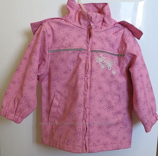 Ветровка куртка Palomino, р 92