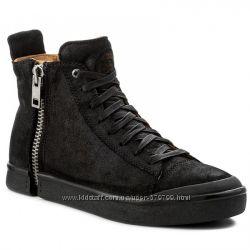 Фирменные ботинки Diesel Nentish Black