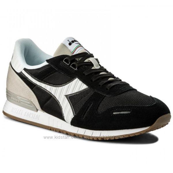 4cf245aa Фирменные кроссовки Diadora Titan II, 1650 грн. Мужские кроссовки купить  Буча - Kidstaff | №27447936