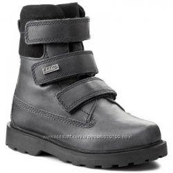 Фирменные ботинки Bartek 54057-P2 Бартек