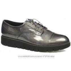 Туфли на пенистой подошве Geox Blenda Grey