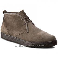 Фирменные демисезонные ботинки Geox Ricky