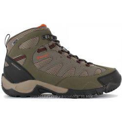 Зимние ботинки с мембраной Hi-Tec Trailstone