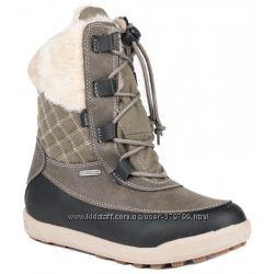 Теплые ботинки Hi Tec Dubois 200 WP