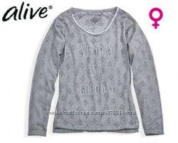 Реглан на девочку от немецкого бренда Alive